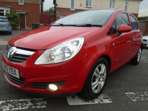 corsa red 002